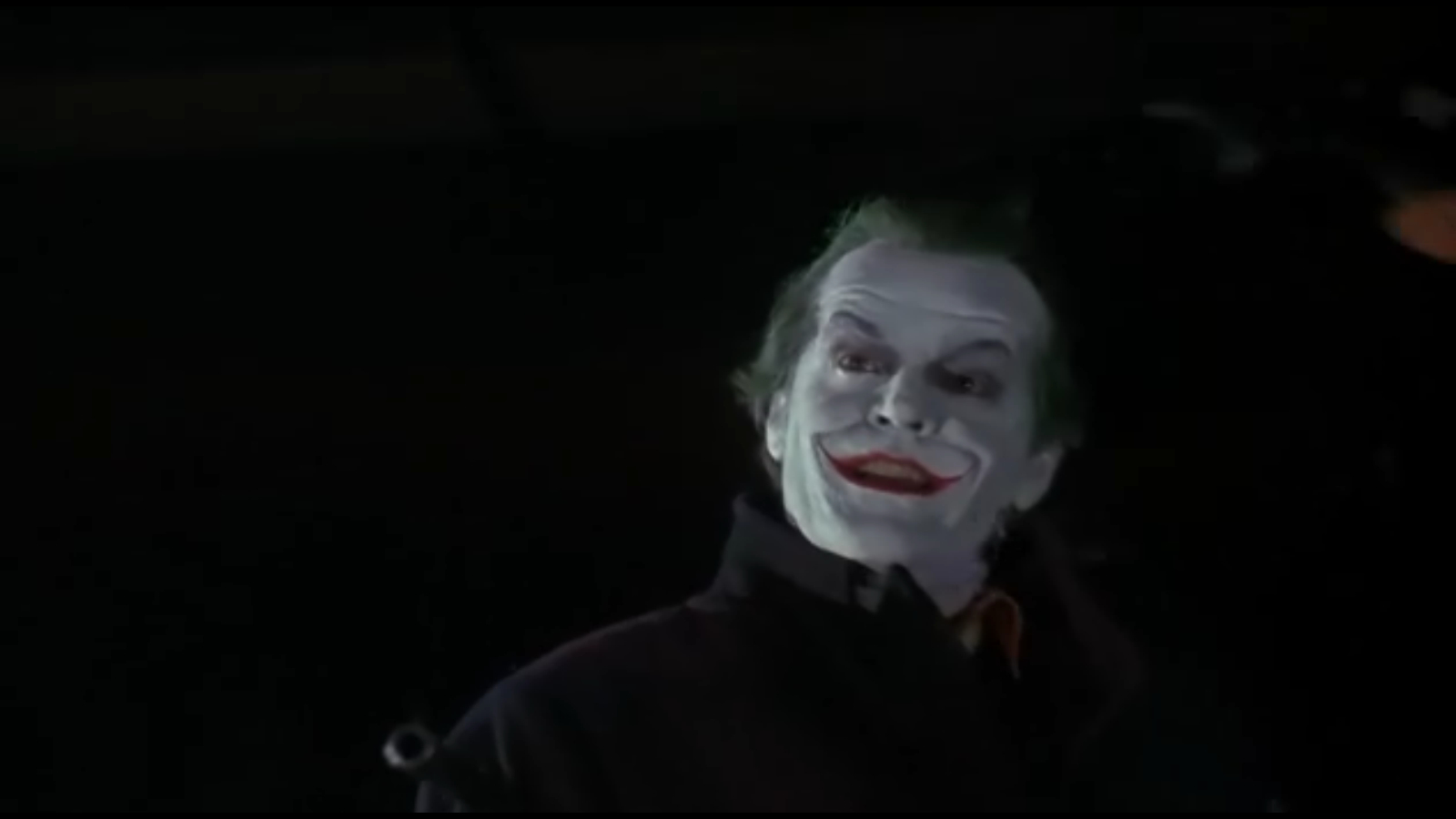 The joker Jack nicholson HD Wallpaper