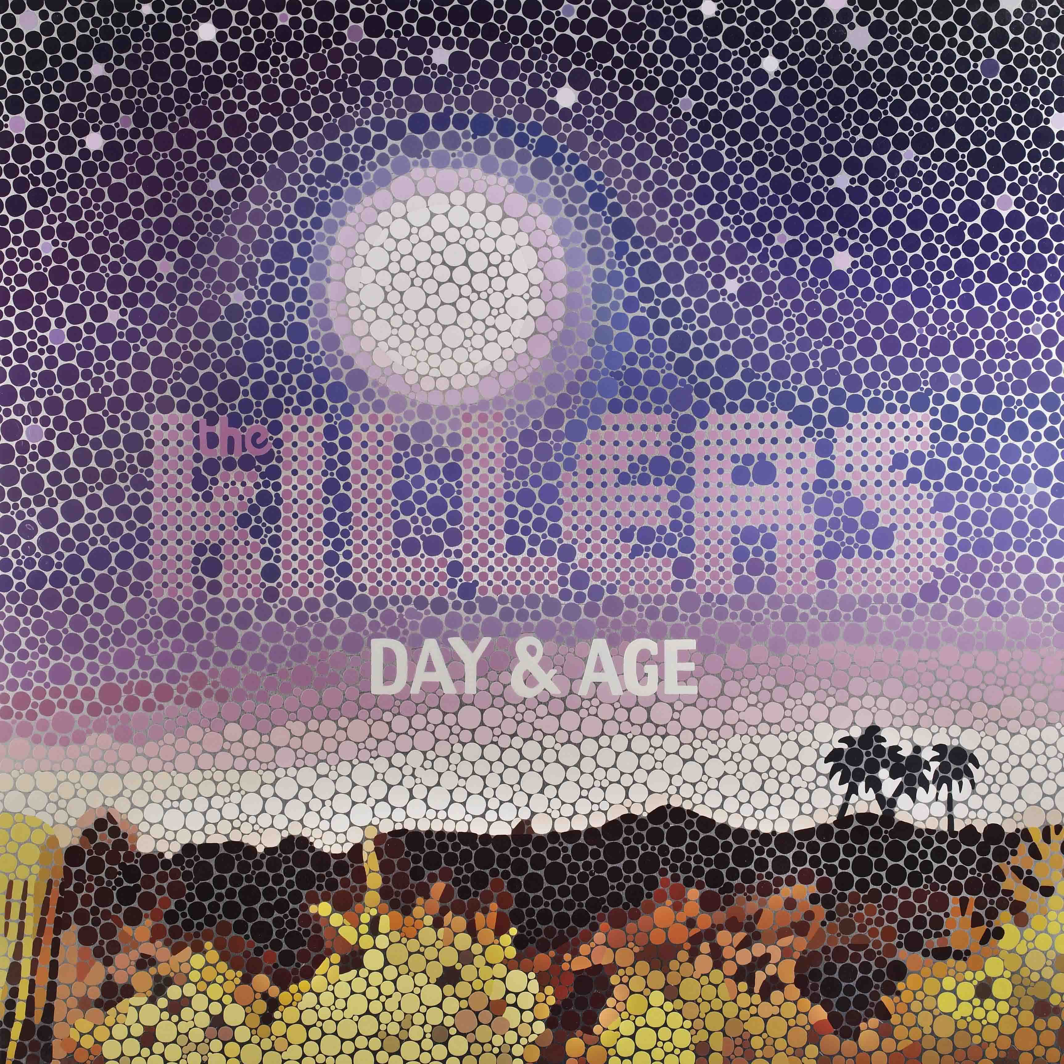 The killers Album covers