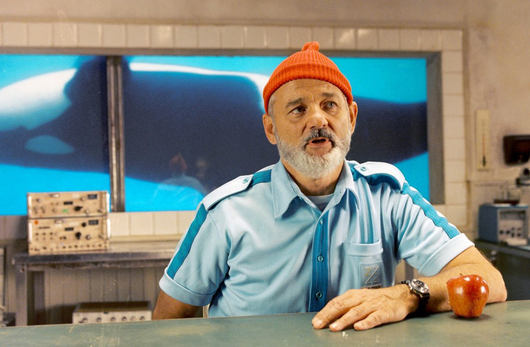 The Life Aquatic with