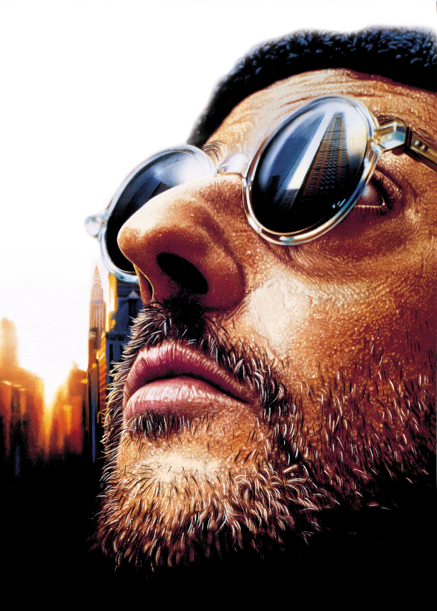 The professional jean reno HD Wallpaper
