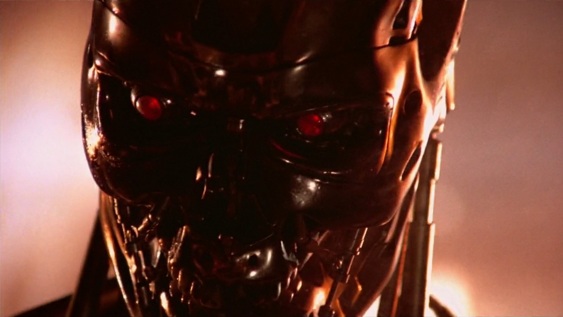 The Terminator Movies terminator HD Wallpaper