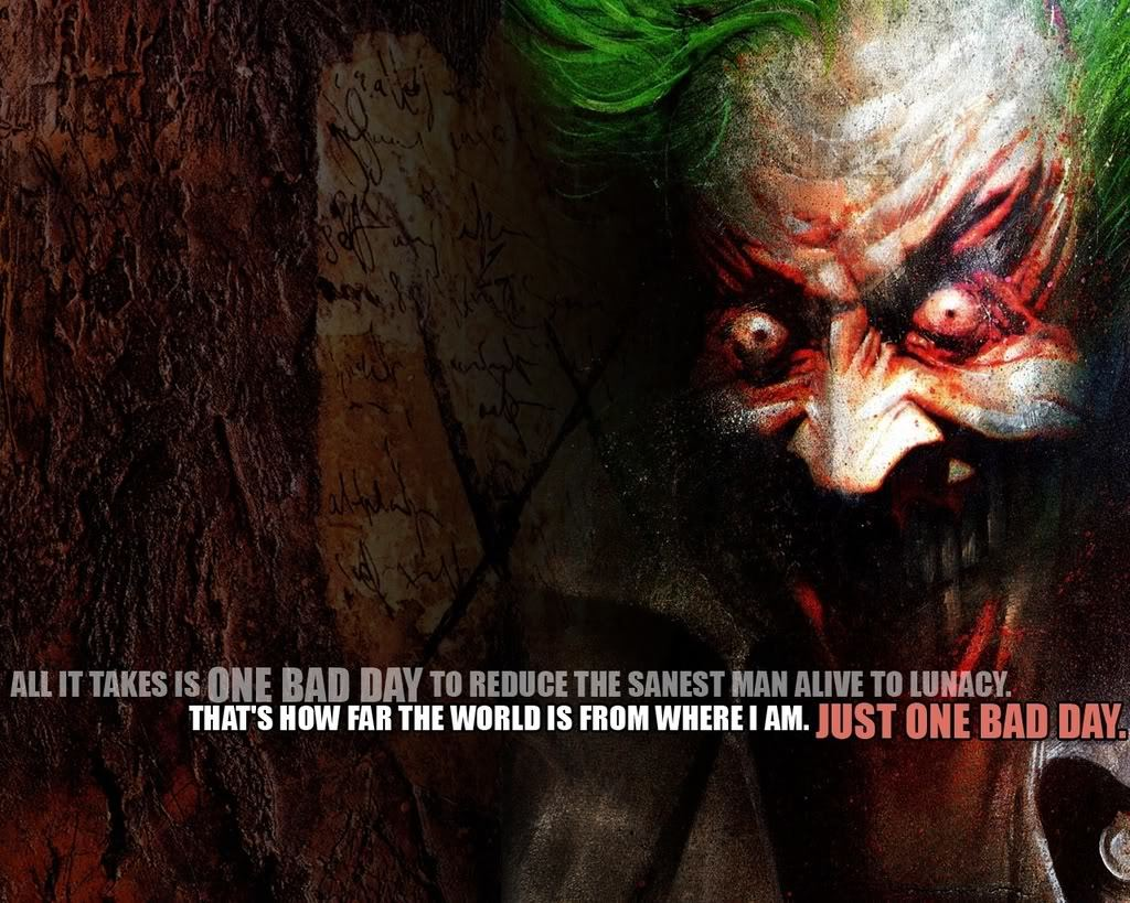thejoker let see some HD Wallpaper