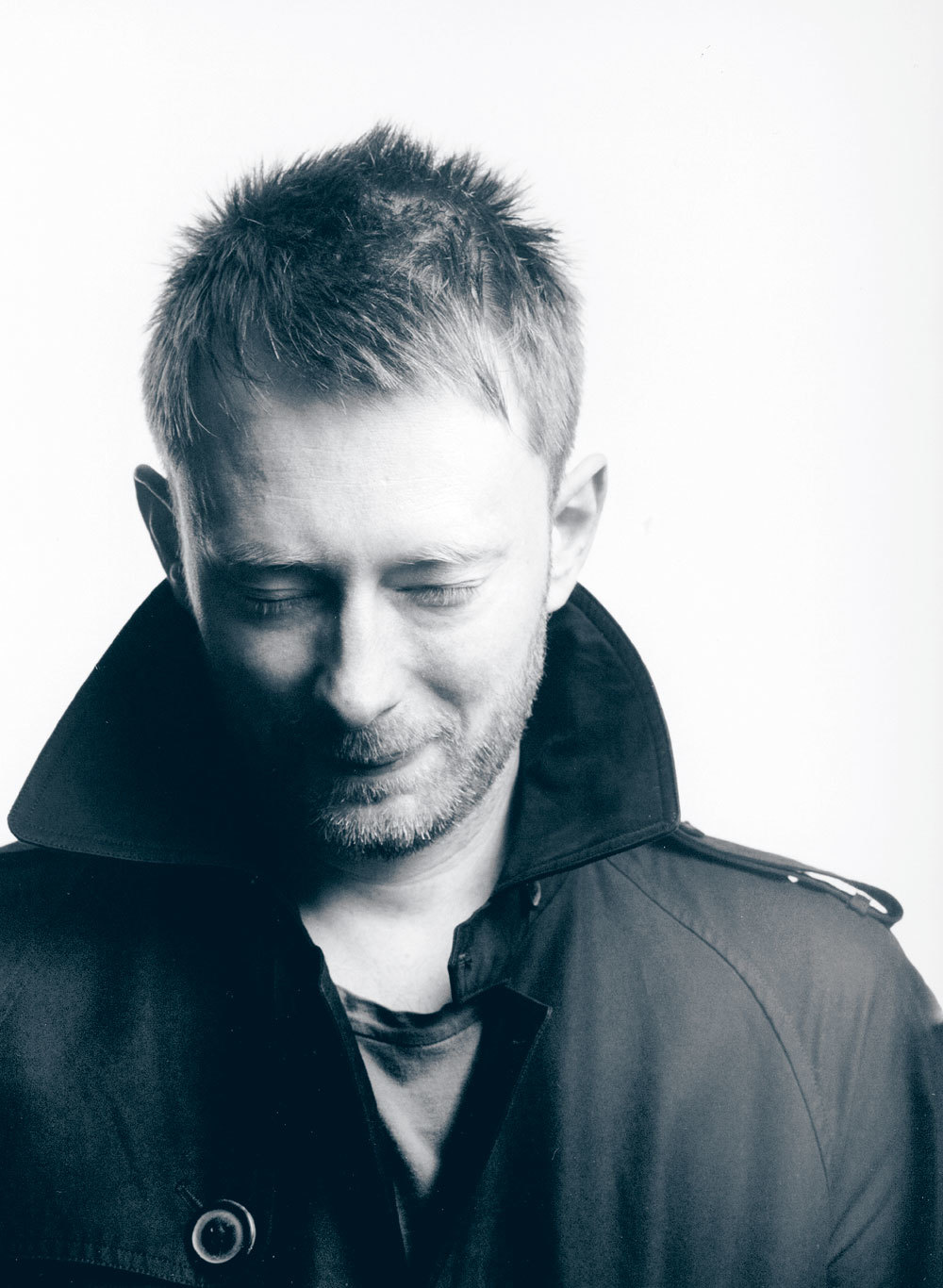 thom yorke hires plz HD Wallpaper