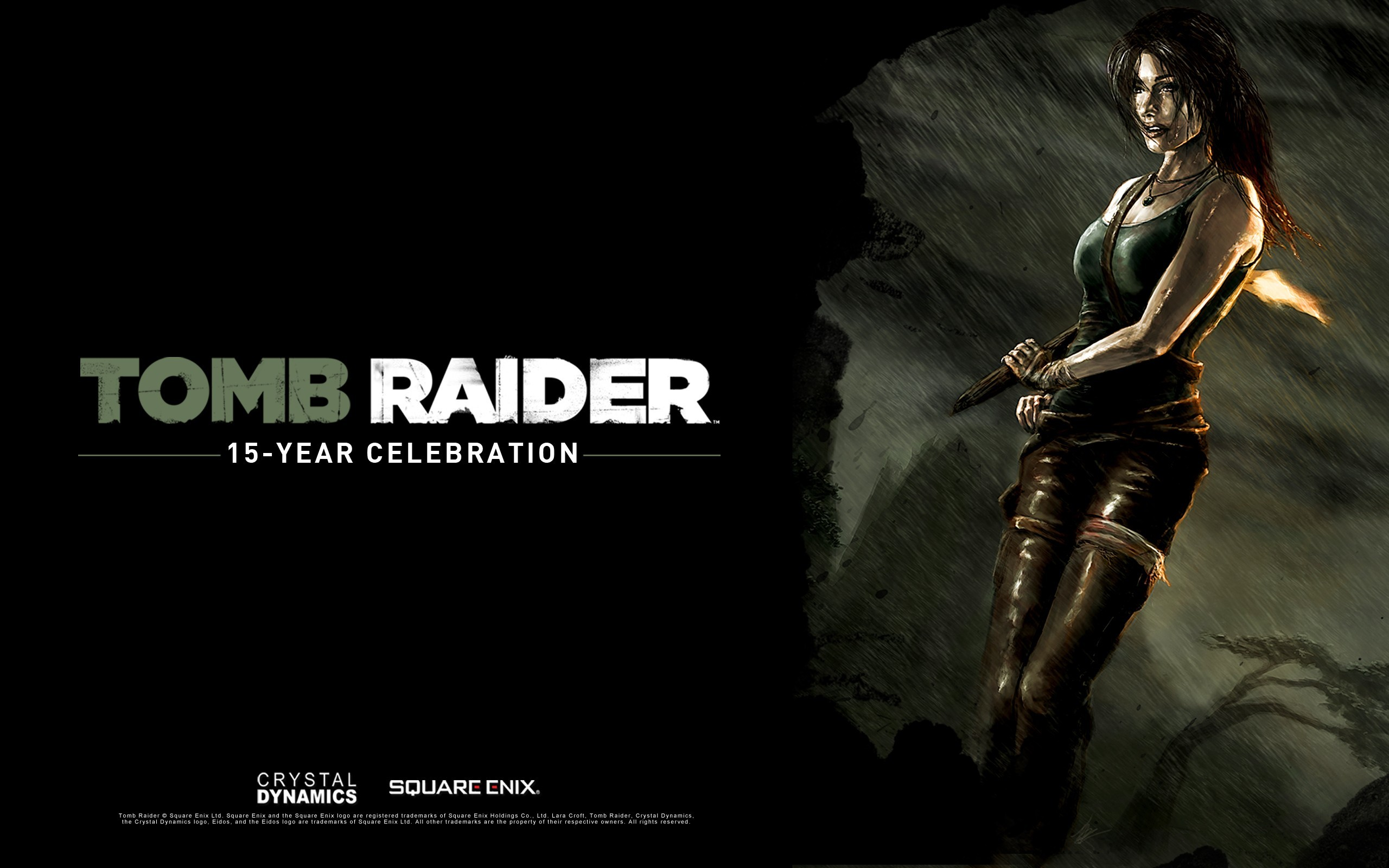 tomb raider lara croft video games HD Wallpaper