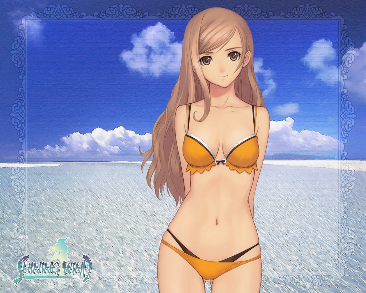 tony taka shining wind HD Wallpaper