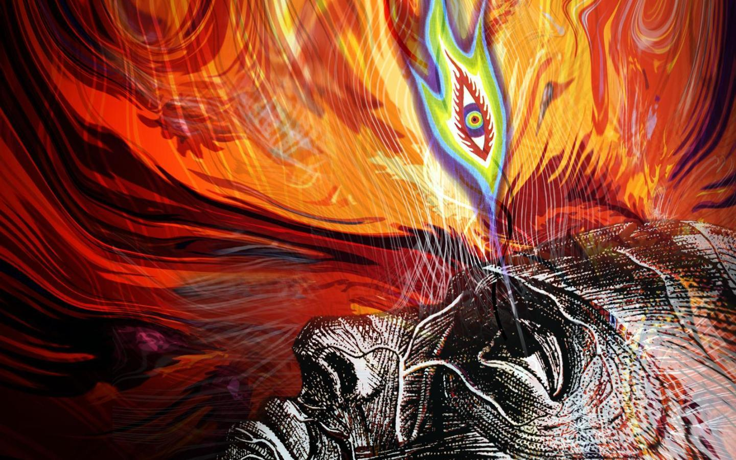 tool Lateralus HD Wallpaper