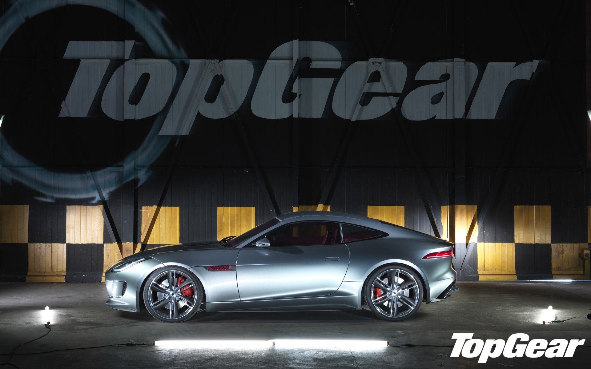 top gear jaguar Supercars HD Wallpaper