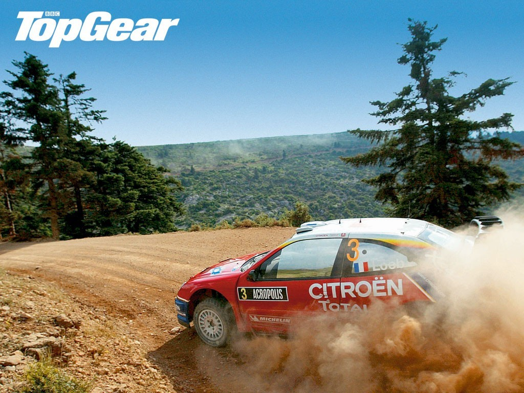 top gear rally wrc