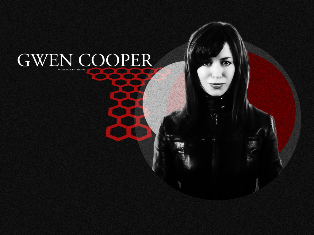 Torchwood Movie gwen Cooper HD Wallpaper