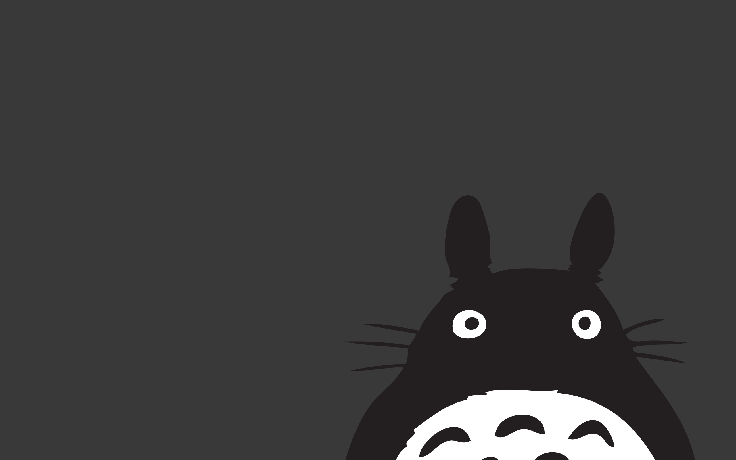 totoro Manga Anime HD Wallpaper