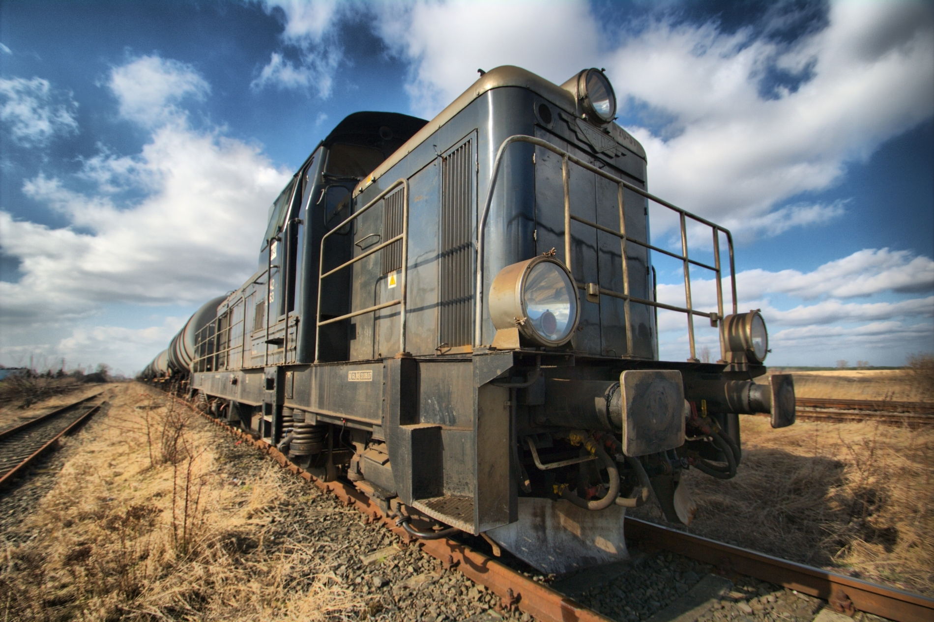 trains vehicles SM42 HD Wallpaper