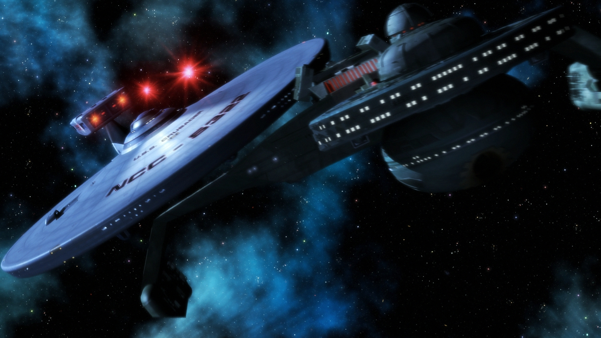 Trek Movies Movie crusader HD Wallpaper