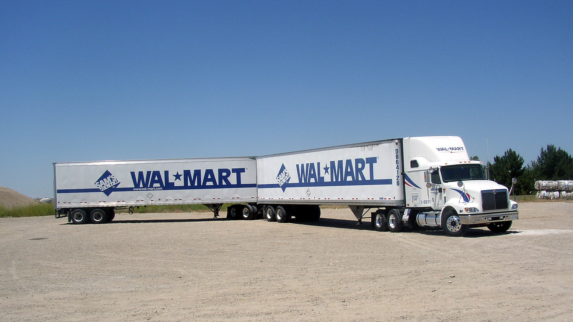 "\""trucks"