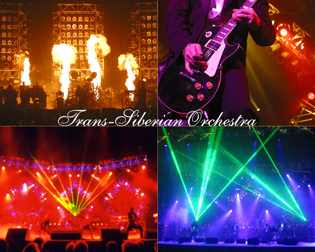 TSO so trans Siberian HD Wallpaper