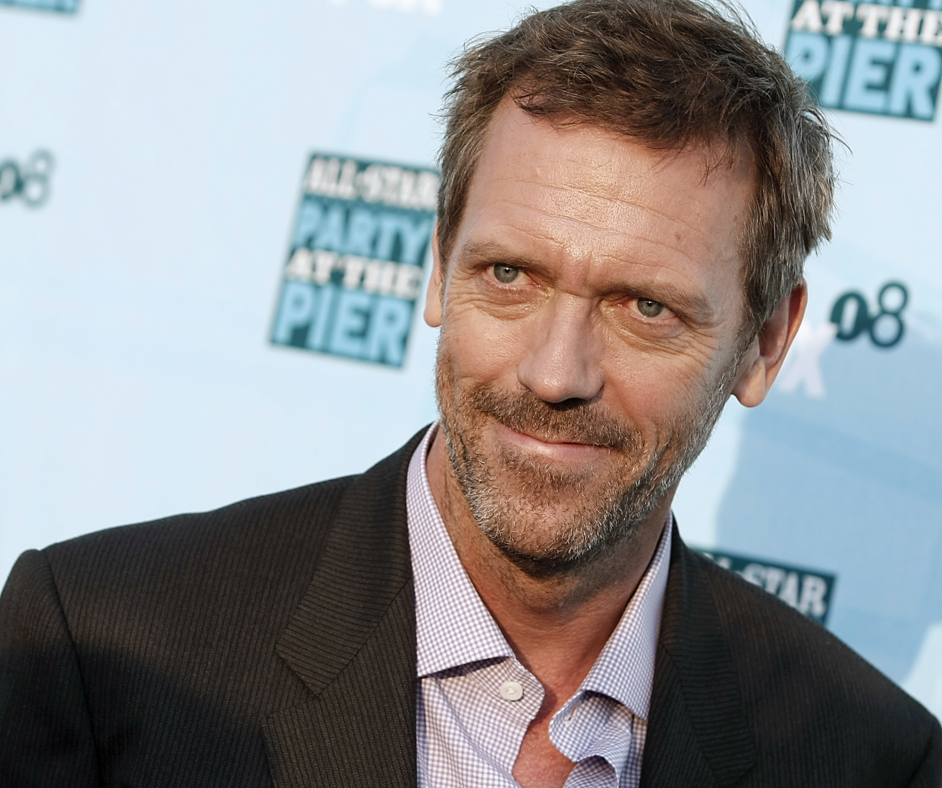 TV Hugh laurie gregory HD Wallpaper