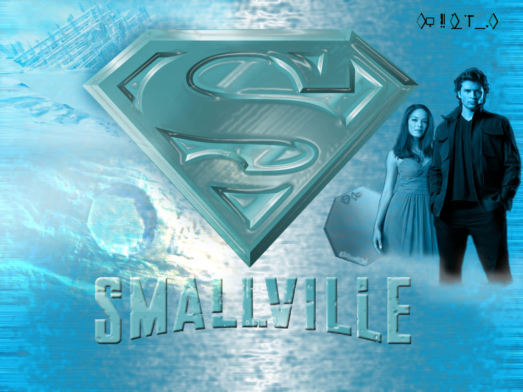 TV kristin kreuk Smallville HD Wallpaper