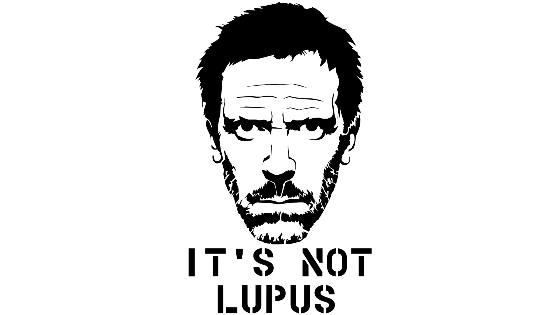 TV lupus Hugh laurie HD Wallpaper