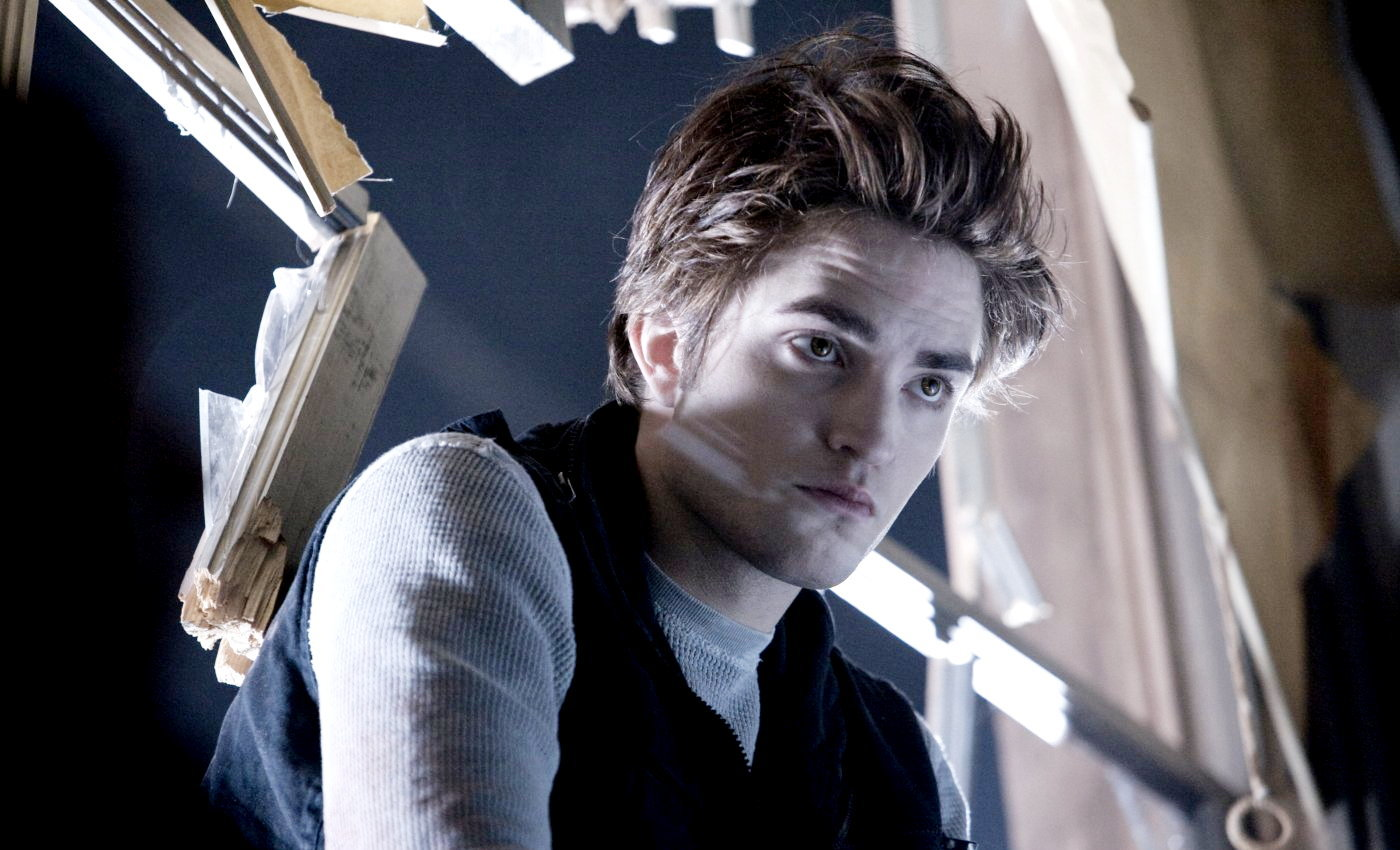 twilight Rob Pattinson edward HD Wallpaper