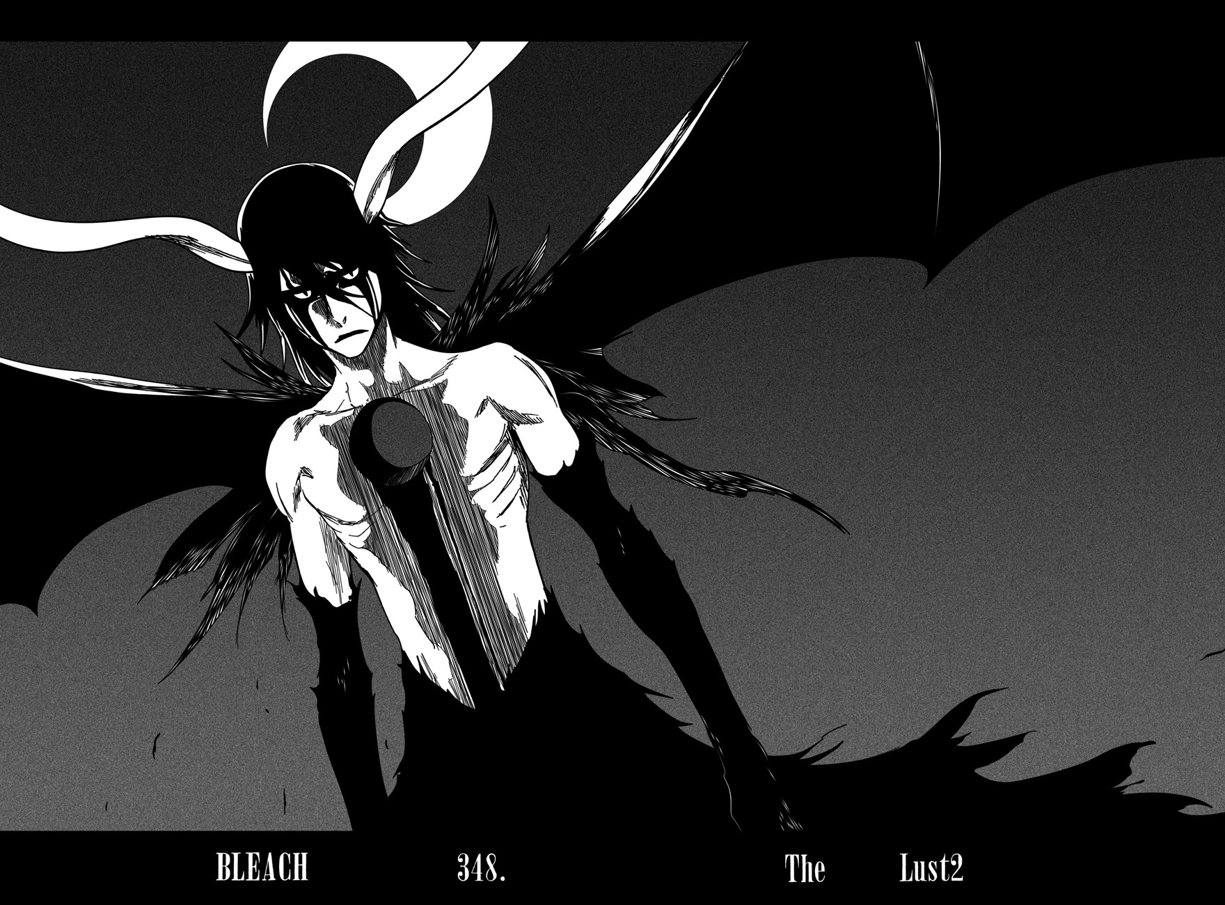 ulquiorra cifer Anime bleach HD Wallpaper