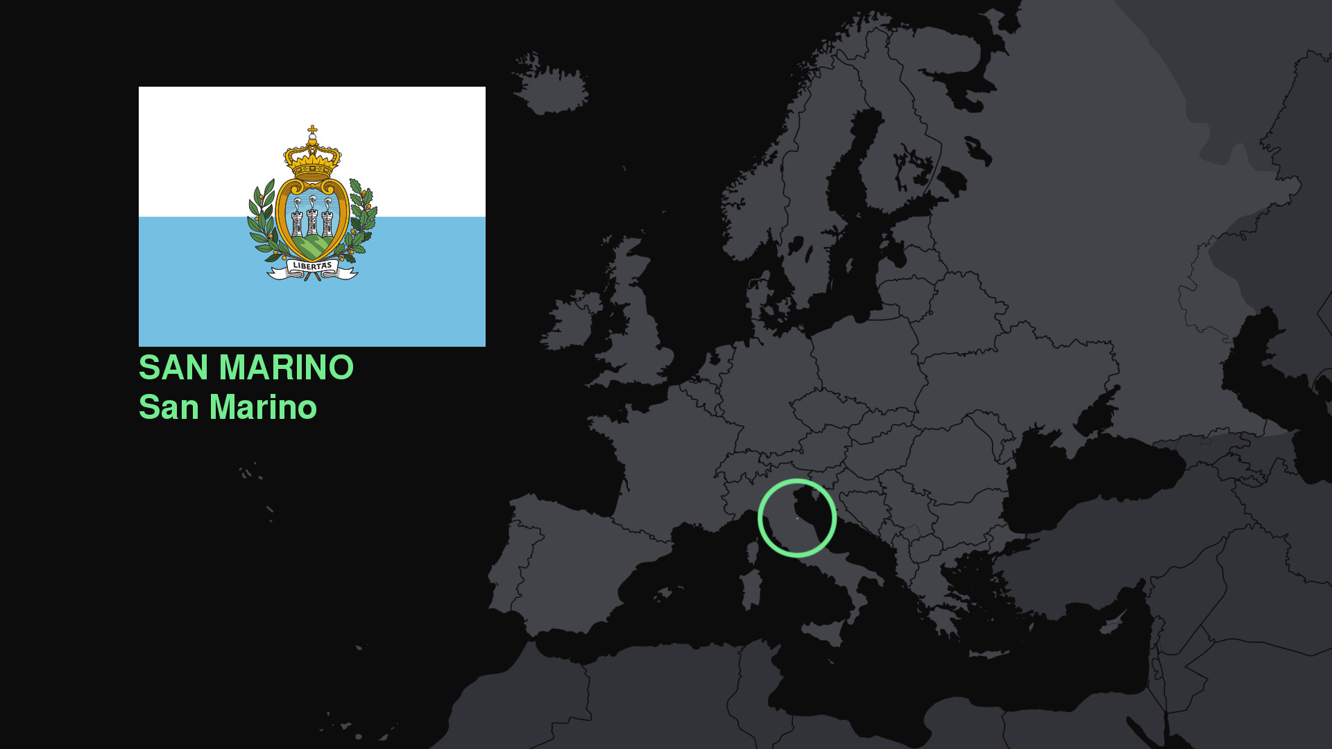 useful san marino Flags HD Wallpaper