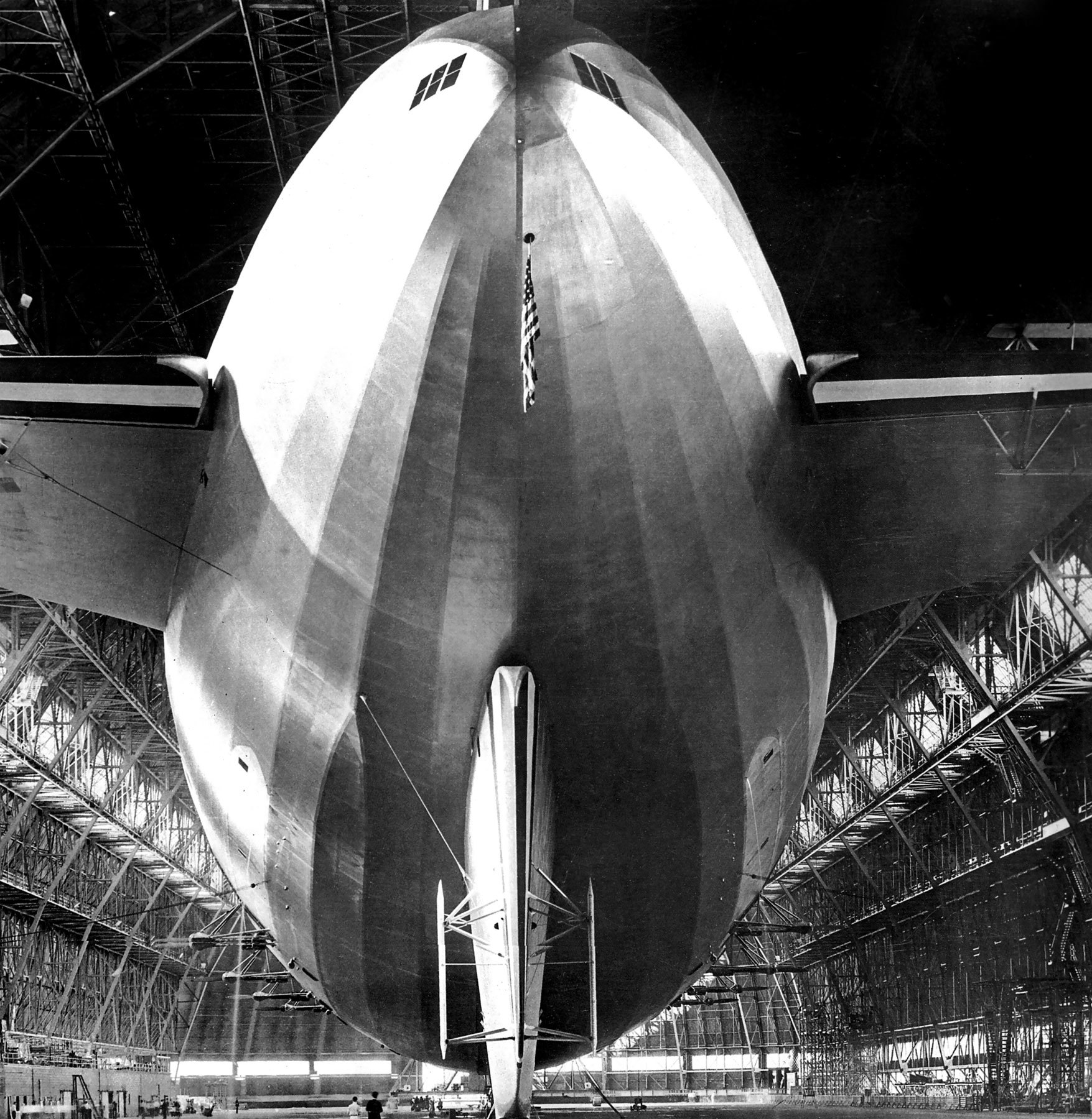 uss akron high HD Wallpaper