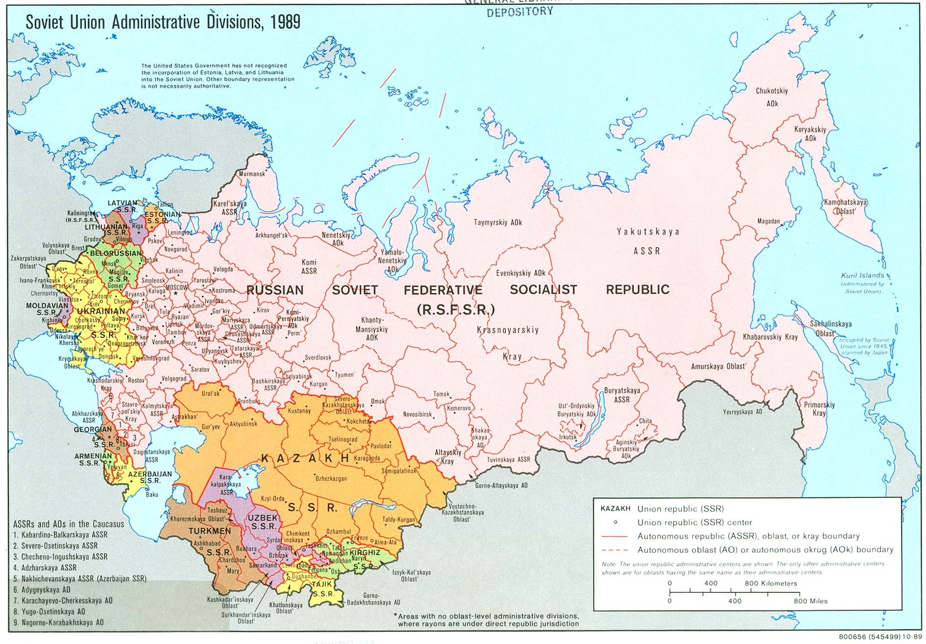 USSR Maps HD Wallpaper