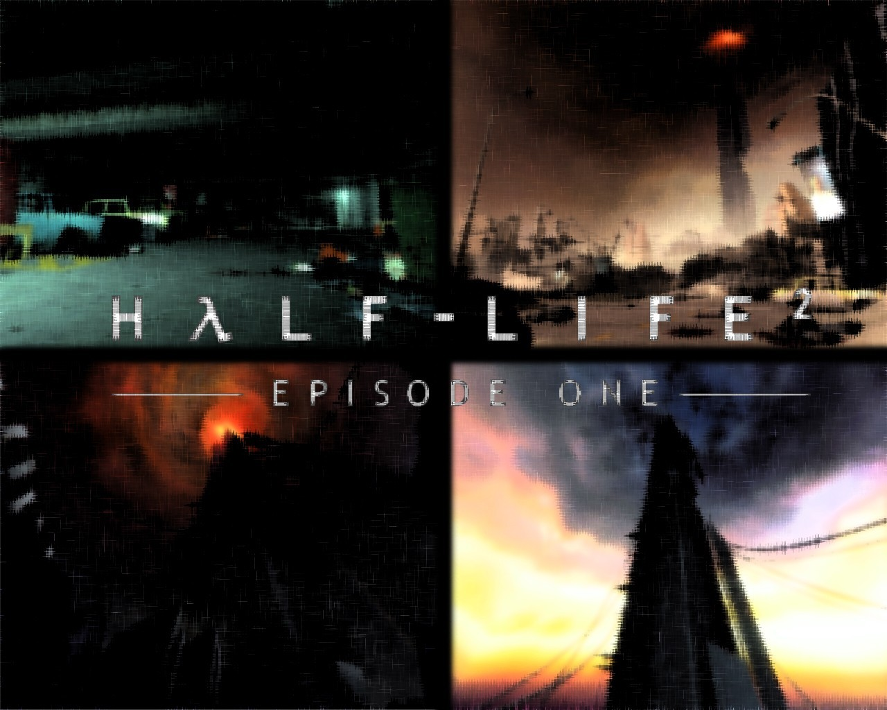 valve corporation half-life Steam HD Wallpaper