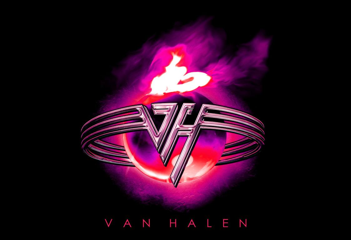 Van Halen Logos