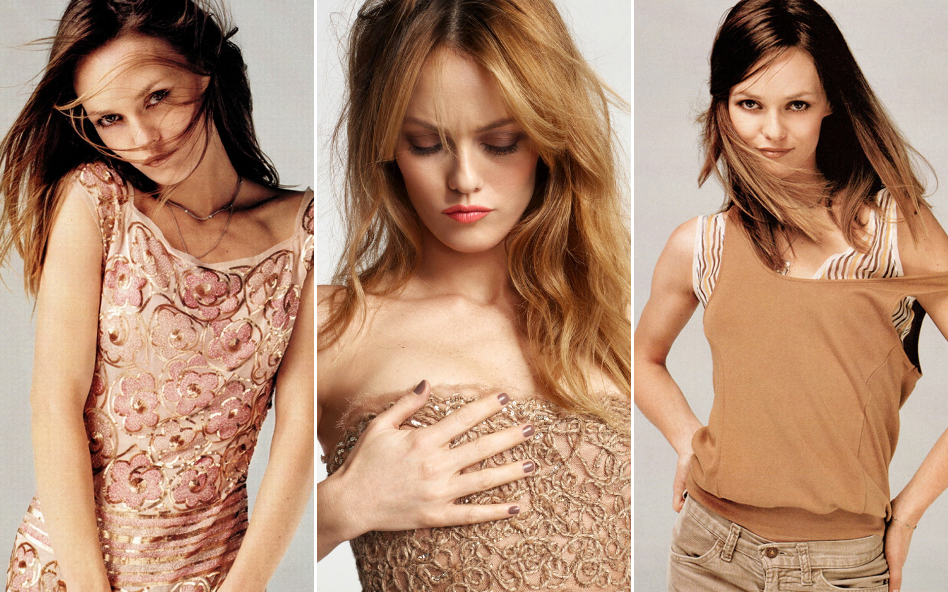 vanessa paradis Celebrity HD Wallpaper