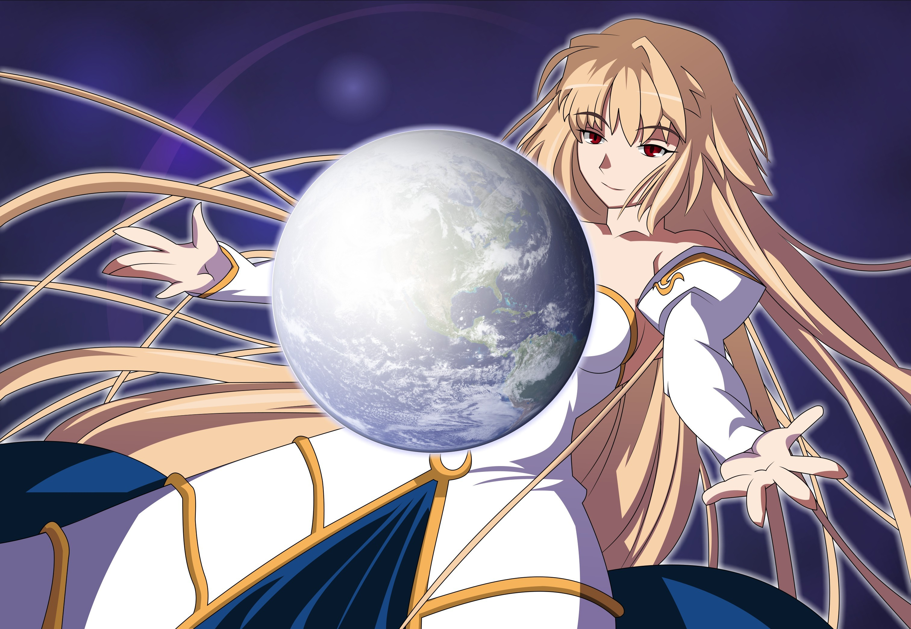vectors arcueid brunestud melty HD Wallpaper