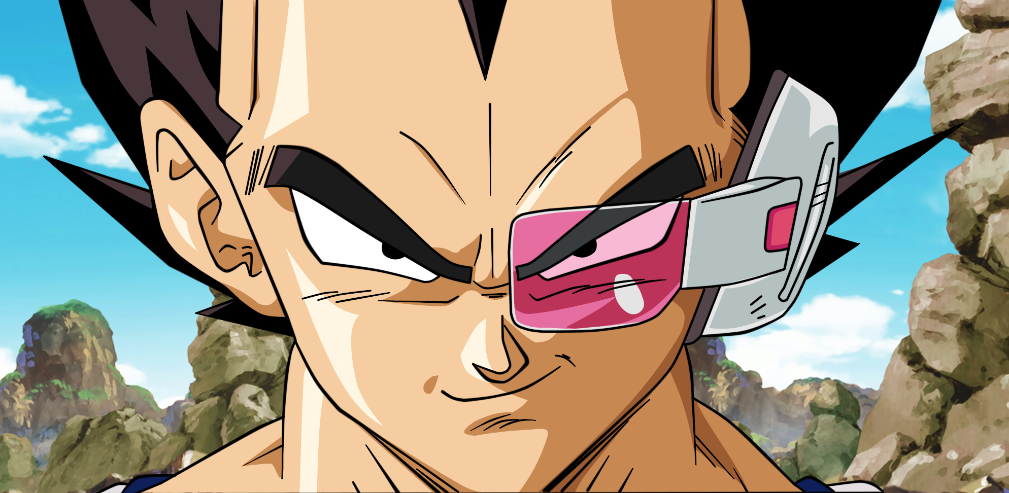 vegeta Saiyans dragon ball HD Wallpaper
