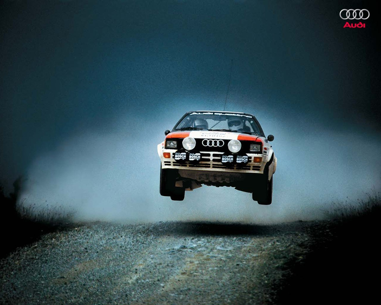 vehicles Audi Quattro Quattro HD Wallpaper