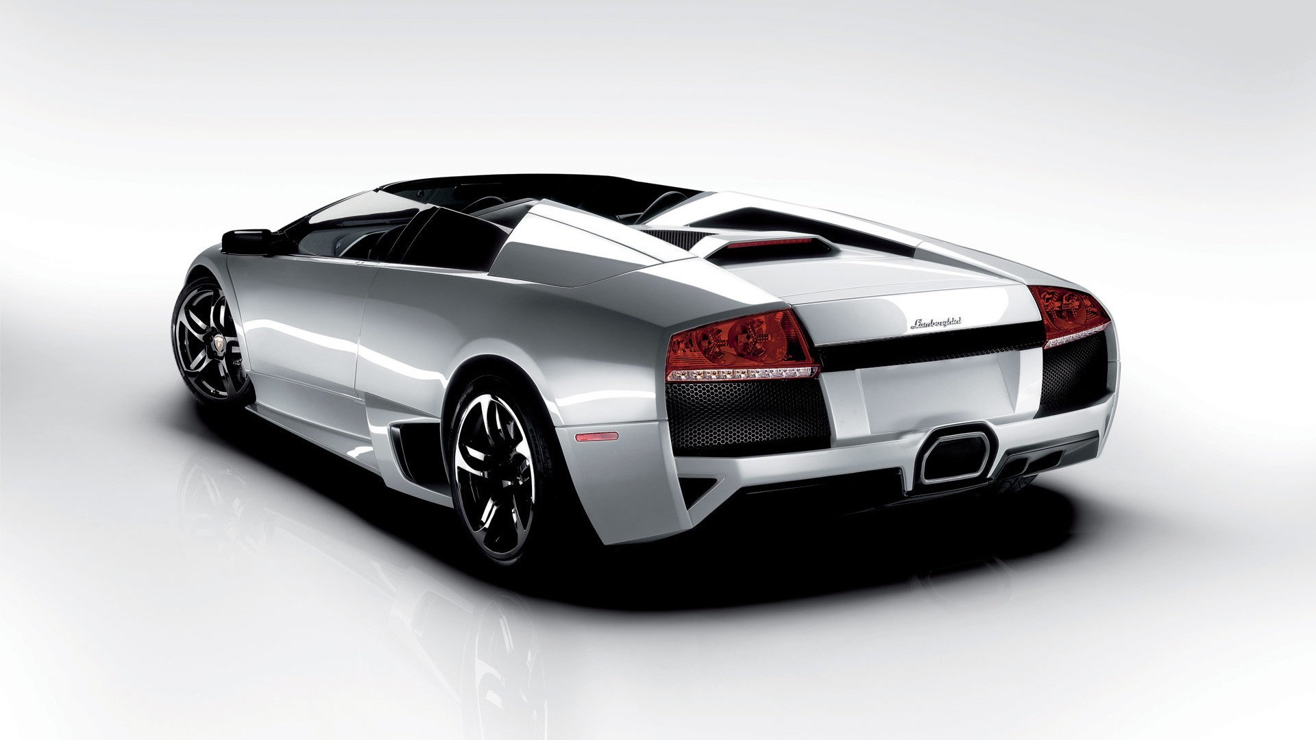 vehicles Lamborghini Murcielago LP640 HD Wallpaper