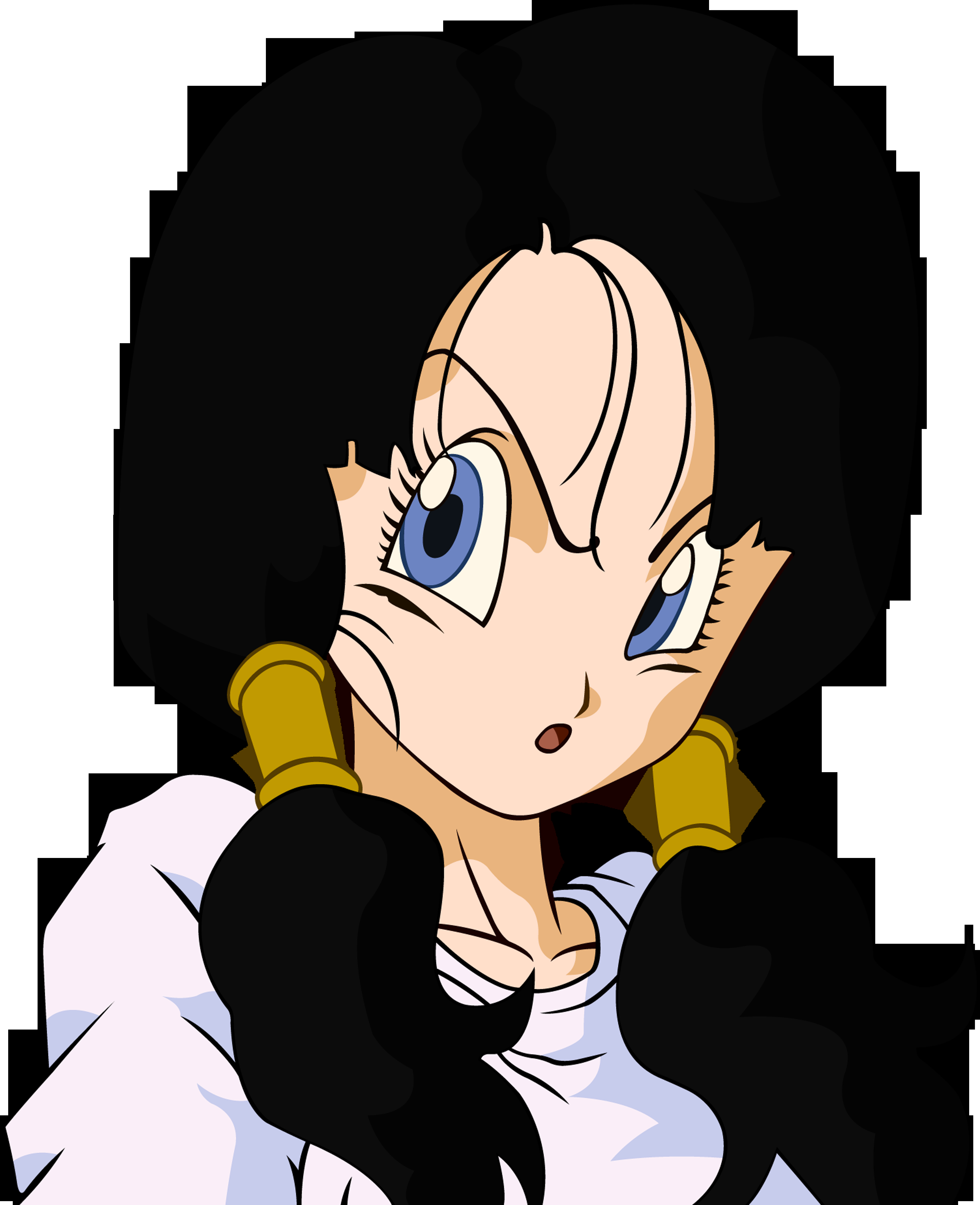 Videl dragon ball Anime HD Wallpaper