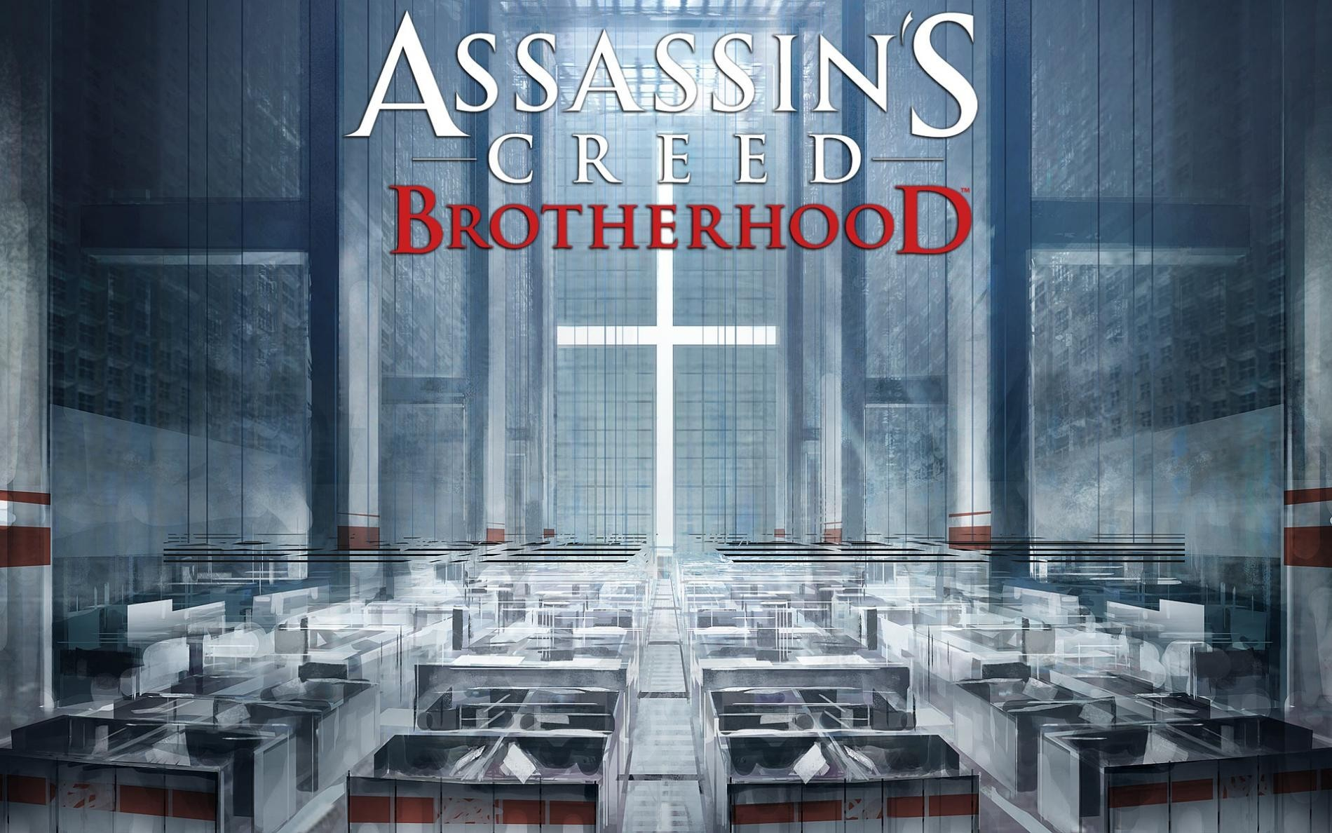 video games Assassin brotherhood HD Wallpaper
