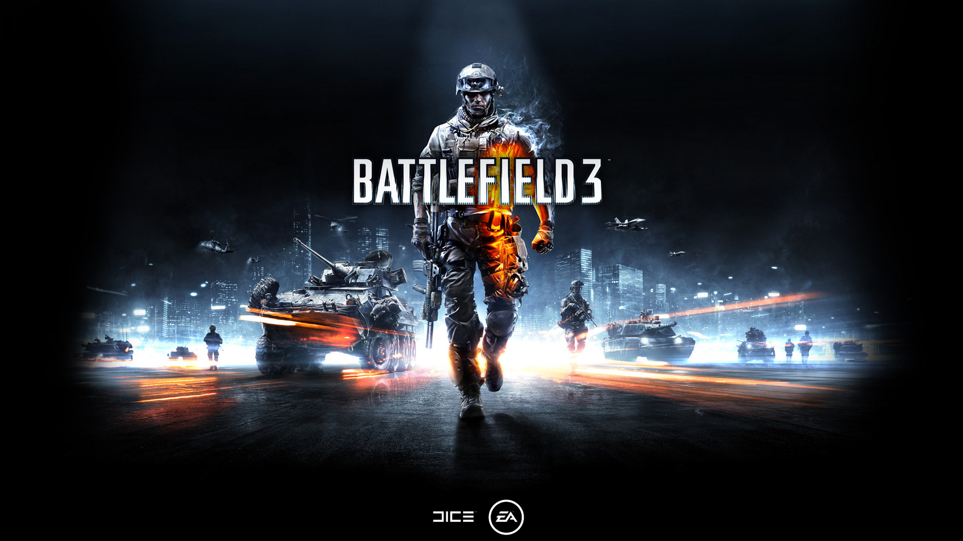 video games battlefield battlefield HD Wallpaper