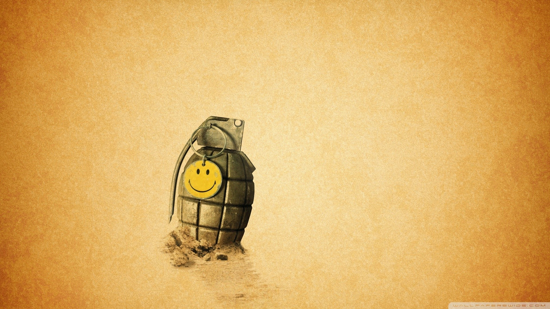 video games battlefield smiley HD Wallpaper