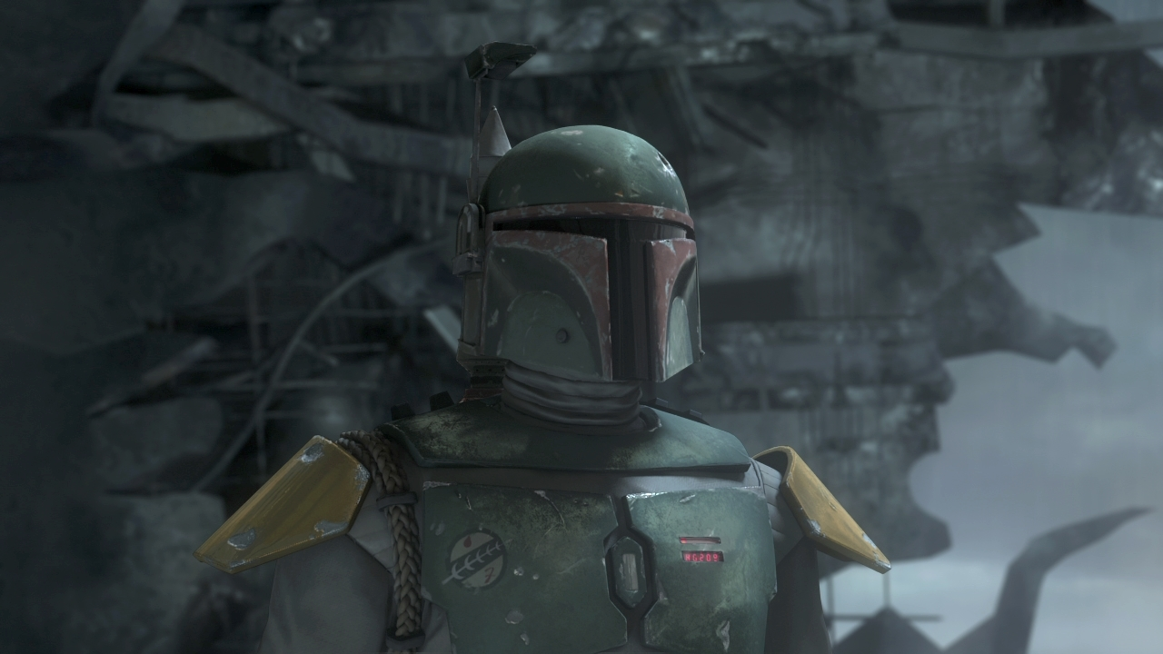 video games boba fett HD Wallpaper