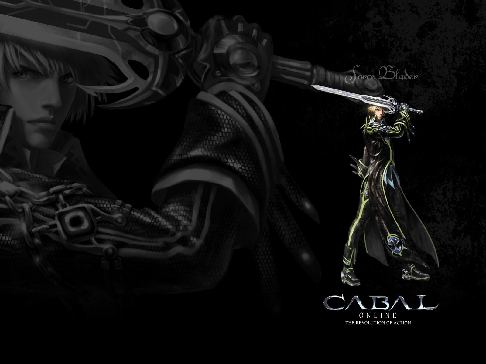 video games Cabal Online HD Wallpaper