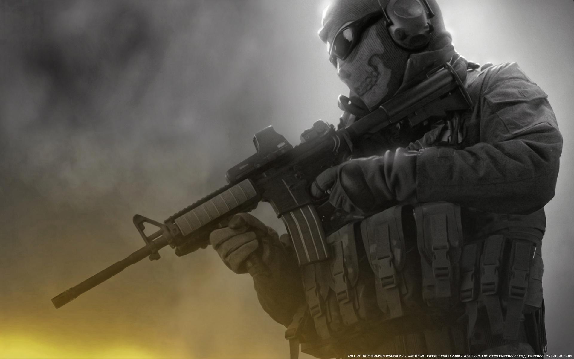 Game Hd Wallpaper