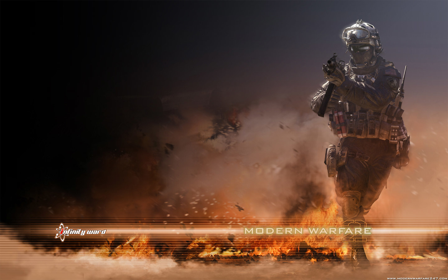 video Games call of HD Wallpaper