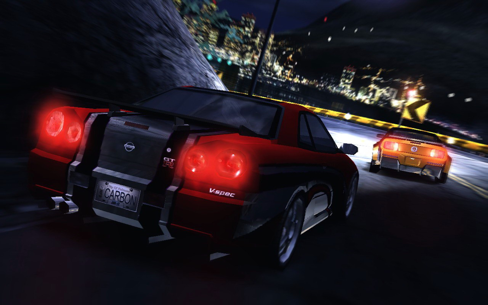 video Games cars need HD Wallpaper