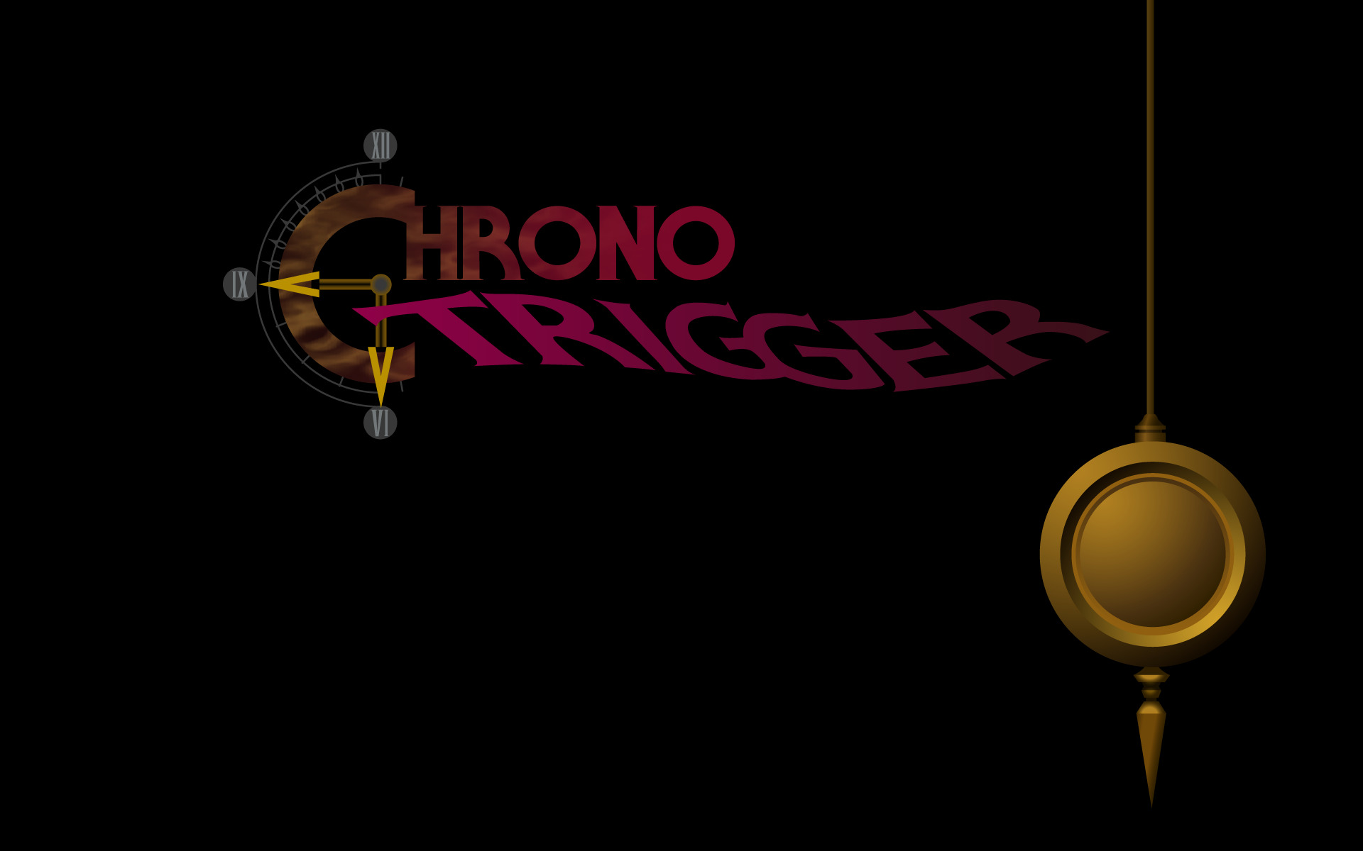 video Games chrono trigger HD Wallpaper