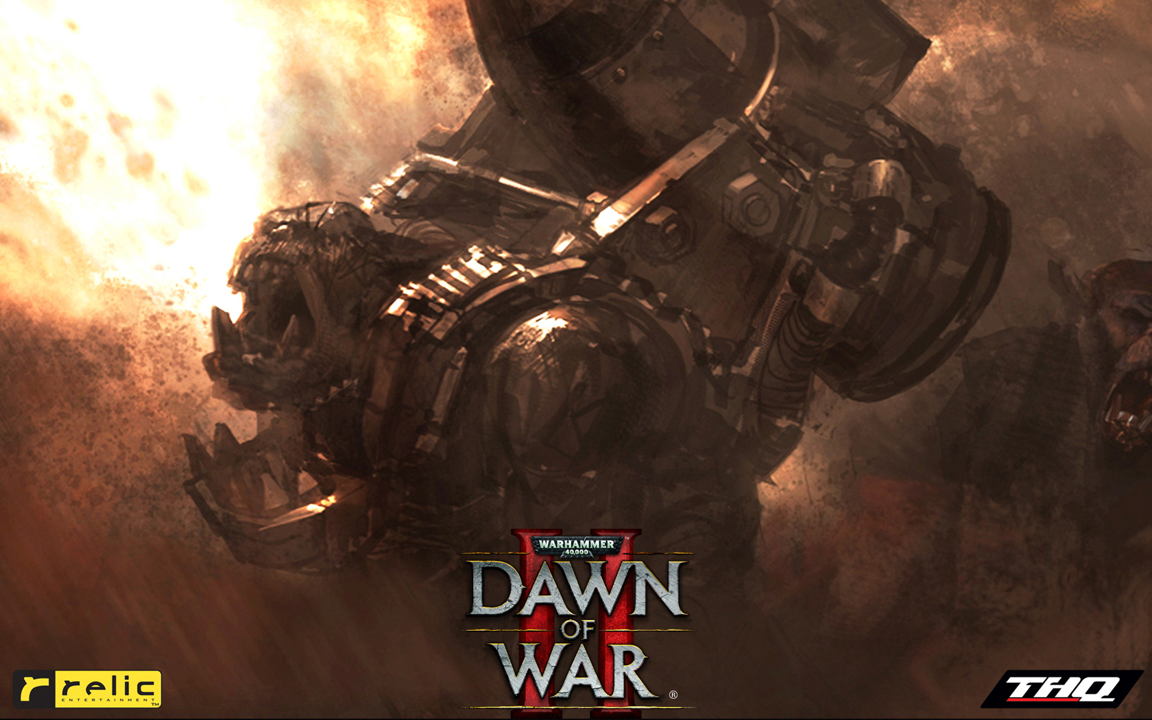 video games Dawn Of HD Wallpaper