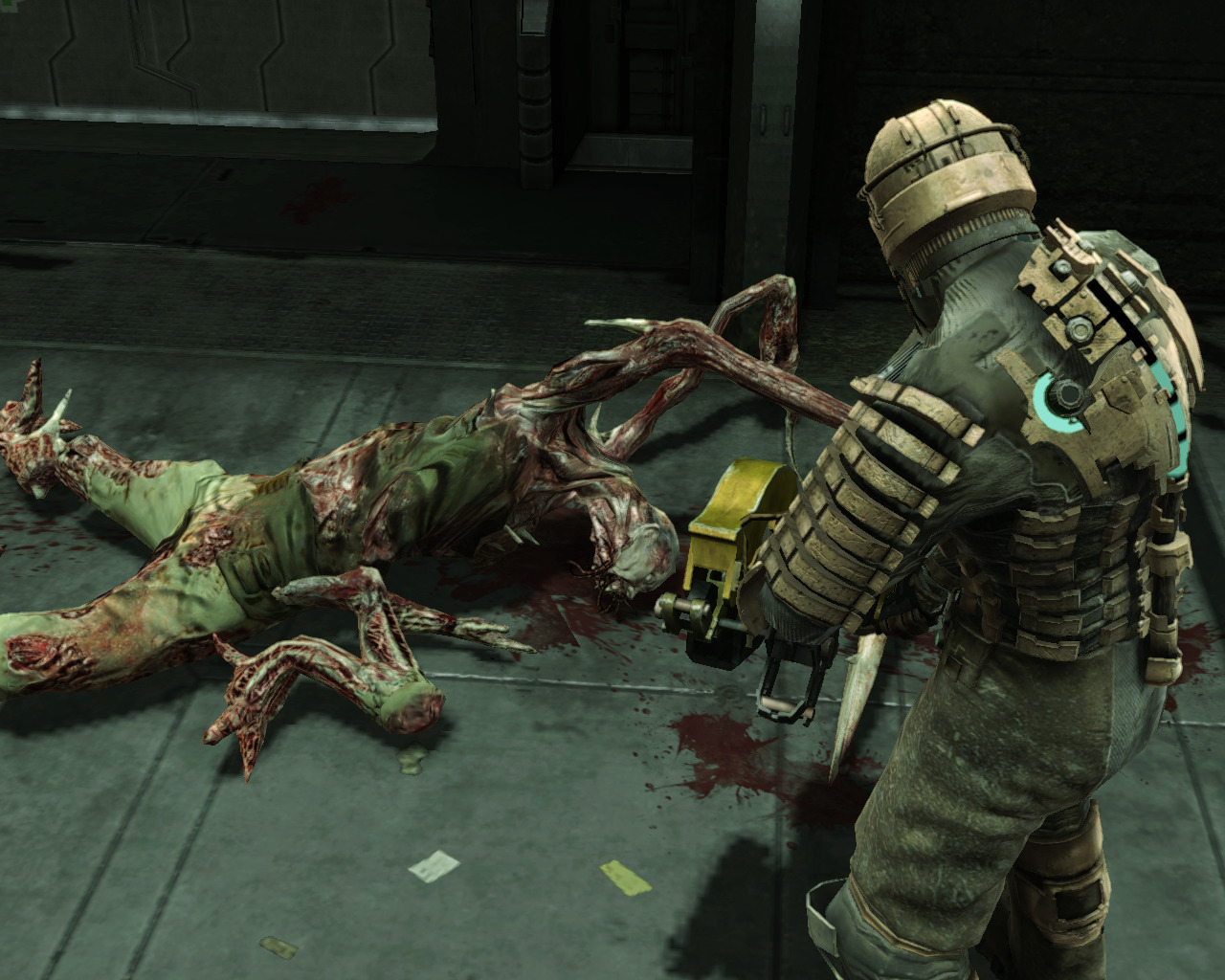 video Games dead Space HD Wallpaper