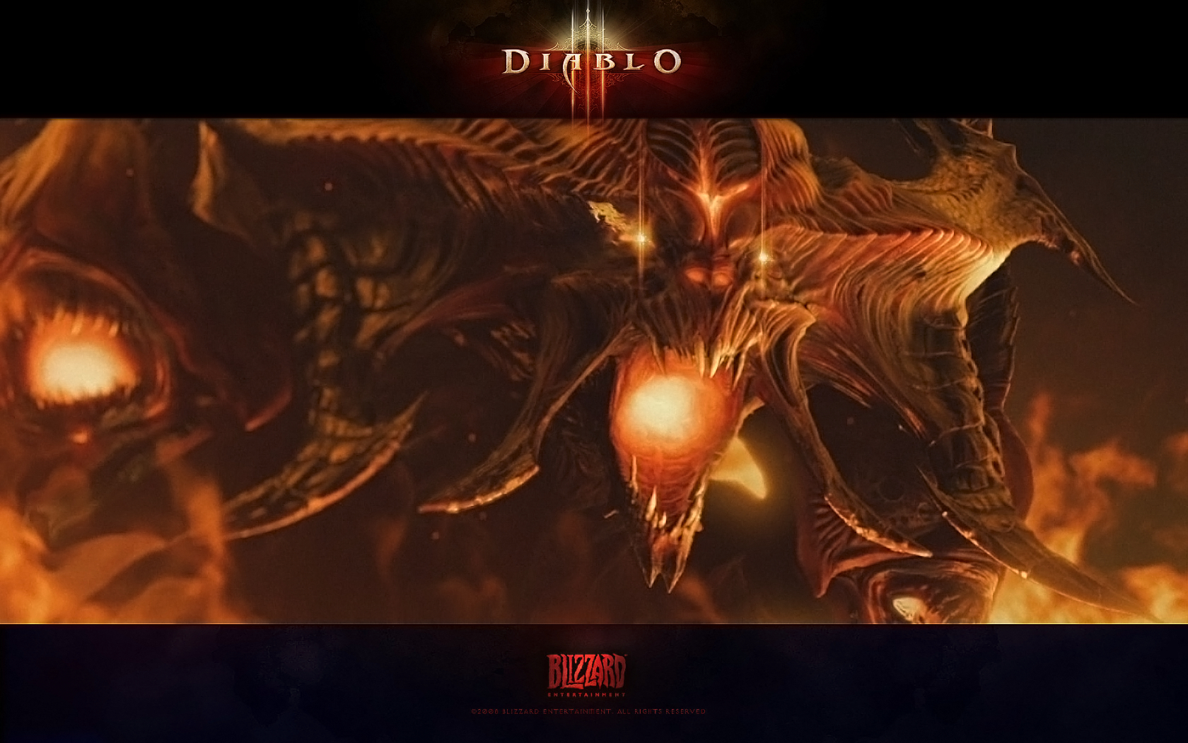 video Games diablo iii HD Wallpaper