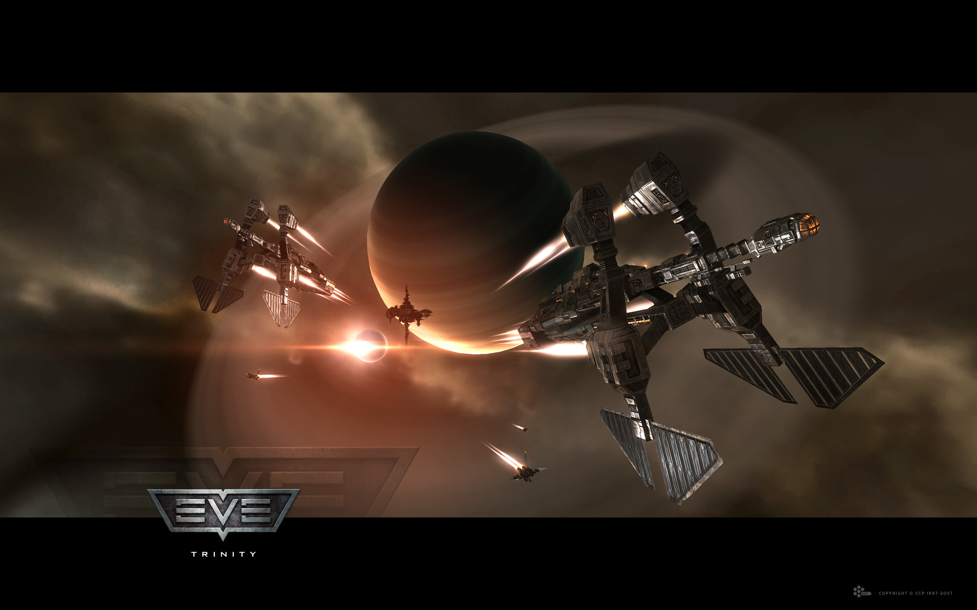 video games eve online