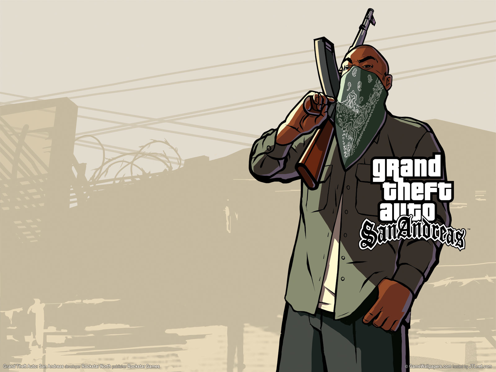 video Games grand theft HD Wallpaper