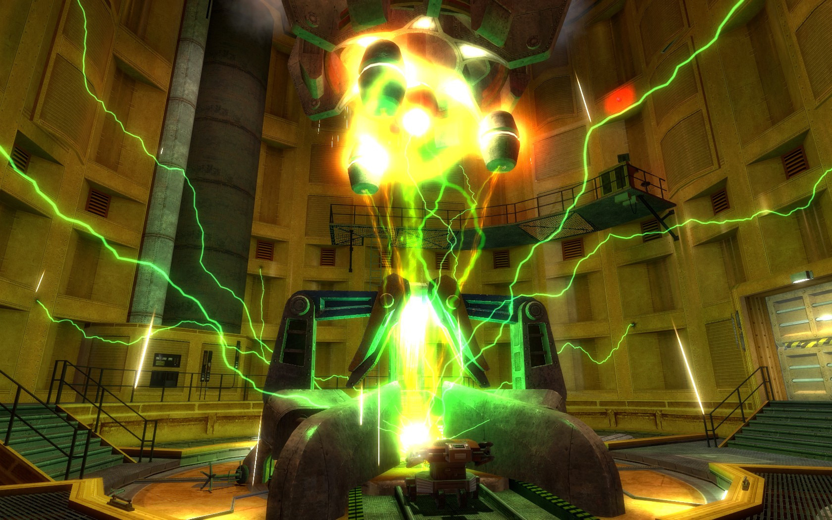 video games half-life black HD Wallpaper