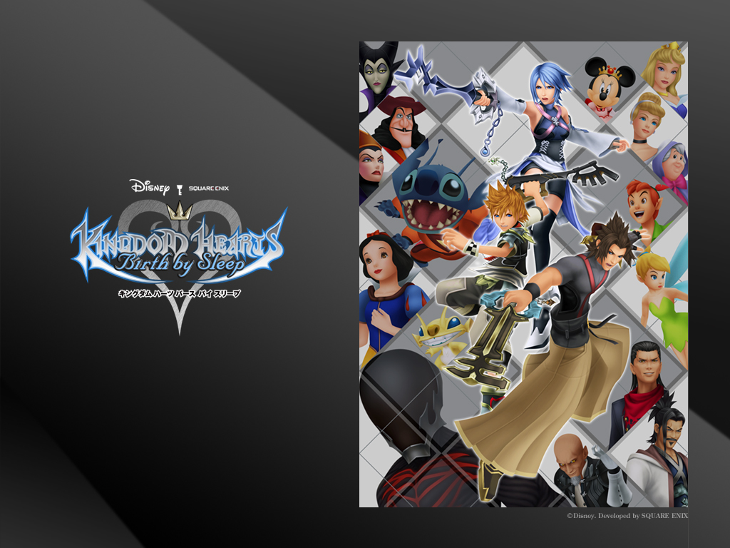 video Games kingdom Hearts HD Wallpaper